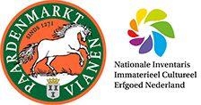 logo Paardenmarkt Erfgoed half