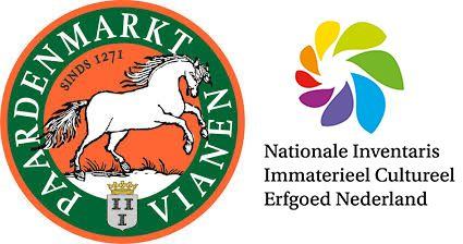 logo Paardenmarkt Erfgoed