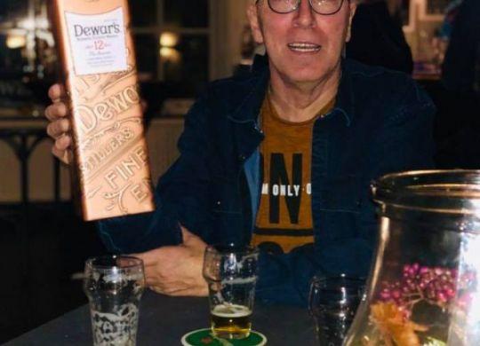 Wim Veen 2018