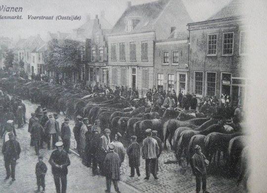 PM jaren 1910-1920