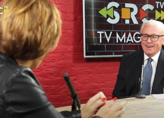 SRC TV